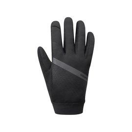 Shimano Shimano Wind Control Gloves Blk