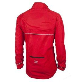 Bellwether Bellwether Convertible Men's Jacket Red Med