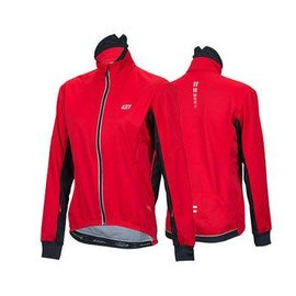 Bellwether Bellwether Coldfront Women's Jacket Red Med