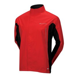 Bellwether Bellwether Aqua-No Men's Jacket Red Lrg