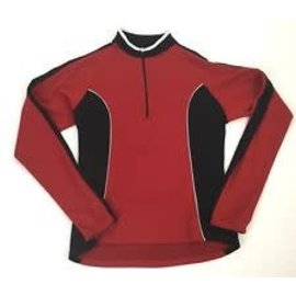 Bellwether Bellwether Swift Women's Long Sleeve Jersey Red Sml