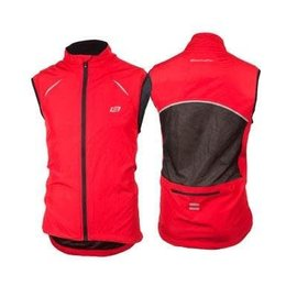 Bellwether Bellwether Velocity Women's Vest Red Lrg