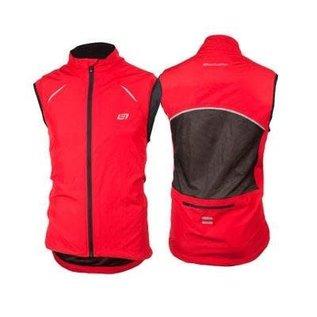 Bellwether Bellwether Velocity Women's Vest Red Lrg