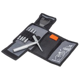 Blackburn Blackburn Big Switch Multi Tool-Kit Gry
