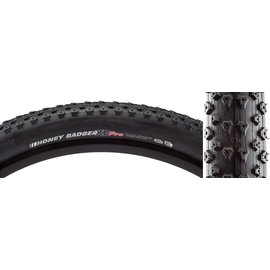 Kenda Honey Badger XC Pro Tire 27.5x2.2 Folding Blk