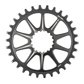 Cannondale Cannondale Spidering 10 Arm 32T X-Sync Chainring Blk