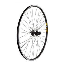Weinmann Weinmann 700x35 QR Rear Wheel 8-10sp Blk