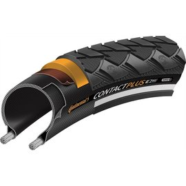 Continental Ride Tour 700 X 28 BW - Wire Bead