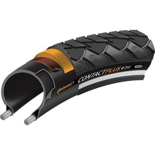 Continental Ride Tour 700 X 42 BW - Wire Bead