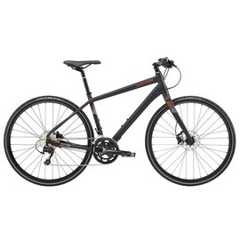 Cannondale Cannondale Quick Disc 1 2018 Drk Blu Med