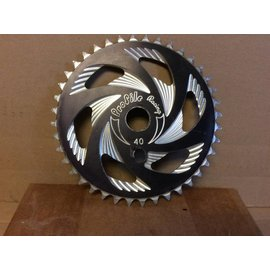 Profile Racing Profile Hurricane Race Sprocket