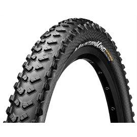 Continental XC/Enduro Tires Mountain King 29 x 2.3 ShieldWall Folding BW