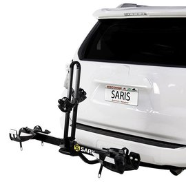 Saris Saris Car Rack 4412 Freedom EX 2 Bike Blk