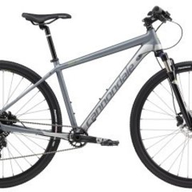 Cannondale Cannondale Quick CX 2 Gry  2018 Small