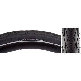 Origin 8 Origin8 Vortex Tire 700x35 Wire Belt Reflective Blk