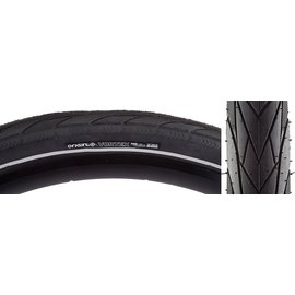 ORIGIN8 Origin8 Vortex Tire 700x35 Wire Belt Reflective Blk