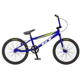 GT Bikes GT Mach One Pro 20in Blue