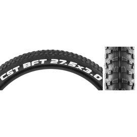 CST PREMIUM CST Tire BFT+ 27.5x3.0 Wire Blk