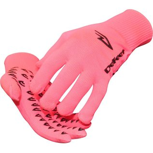 DeFeet DeFeet Duraglove ET Glove: Flamingo Pink MD