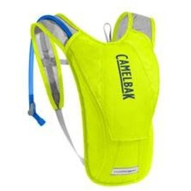 CamelBak Camelbak HydroBak 50 oz Safety Yellow/Navy