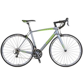 KHS Bicycles KHS Flite 700 2017 Gray/Green