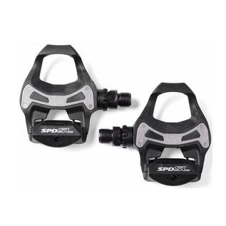 Shimano Shimano PD-R550 Clipless SPD-SL Pedals