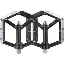 Spank Spank Spike DH Pedals Pedals Black 9/16""