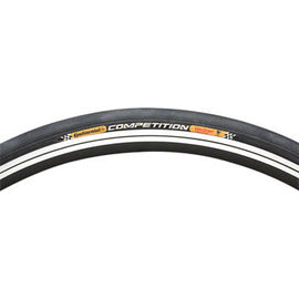 Continental Continental Competition Tubular Tire 700x25 Tubular Blk