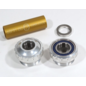 Profile Racing Profile Euro External BB (100mm) for 19mm Axle