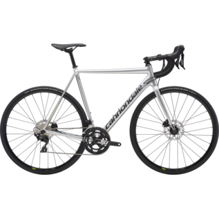 Cannondale Cannondale CAAD12 Disc 105 2019 Silver