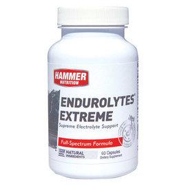 Hammer Nutrition Hammer Endurolytes Extreme Capsules Bottle/60