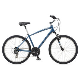 Cannondale Schwinn Sierra Men's 2019 Blue
