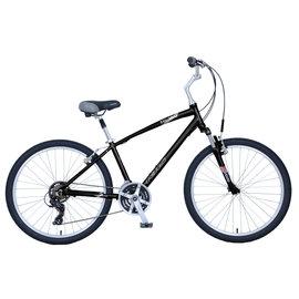 KHS Bicycles KHS Town & Country SE Men's Blk