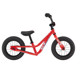 GT Bikes GT Vamoose 12 Balance Bike Red