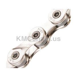 KMC KMC X11E Chain Silver 136L