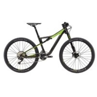 Cannondale 27.5 F Scalpel Si Crb 2 ANT MD Anthracite Medium