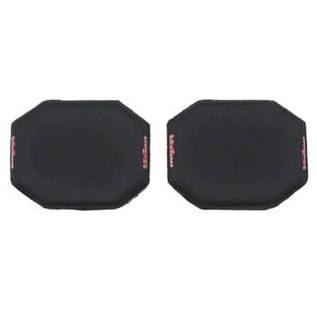 Vision Vision Deluxe Molded pads - includes Velcro
