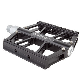 Black Ops Black Ops X Bar Pedals 2PC 9/16 BK