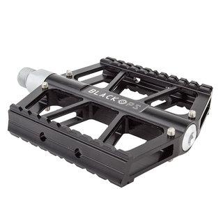 Black Ops Black Ops X Bar Pedals 2PC 9/16 BK