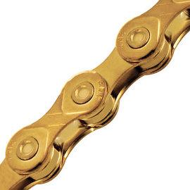 KMC KMC X10 Chain 10Sp Gold