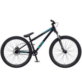 Free Agent Bicycles Free Agebt Metus 2019 Black