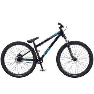 Free Agent Bicycles Free Agent Metus Black 2019