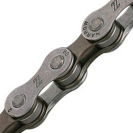 KMC KMC Z7 Chain Gry/Blk 7Sp 116L