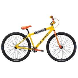 SE Bikes SE Dogtown Big Ripper 29 OG Yellow