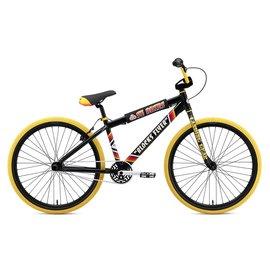 SE Bikes Blocks Flyer 26 Black