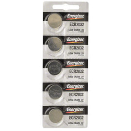 Energizer Energizer CR2032 Lithium Battery Each