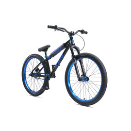 SE Bikes SE DJ Ripper HD 26in 2019 Black/Blue