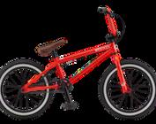 18in BMX Bikes