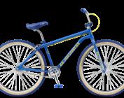 29in BMX Bikes