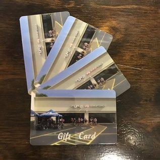 I Cycle I Cycle Gift Card